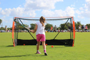 Youth Field Hockey Goal 4' x 8'