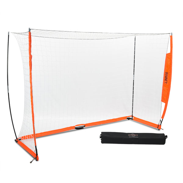 Bownet 2m x 3m Official Soccer FIFA Sized Futsal Goal