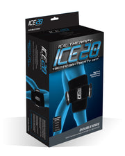 ICE20 Double Knee Ice Compression Wrap