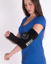 ICE20 Elbow-Small Knee Ice Compression Wrap