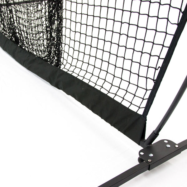 Bownet 8' x 8' L-Screen Elite Net