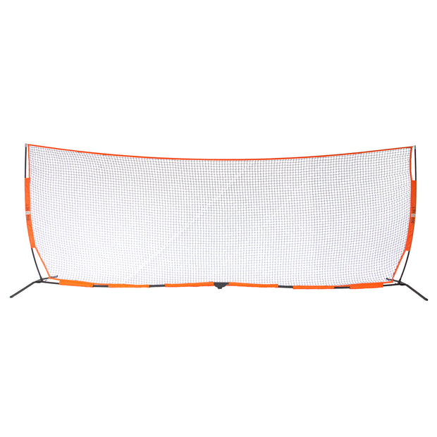 "Low Barrier Net 21' 6"" x 8'"