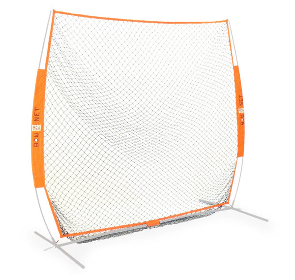 Soft-Toss Replacement Net