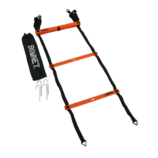 Step Training Ladder