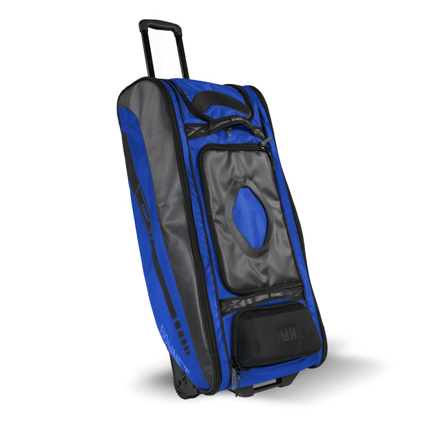 The Cadet Player's Bag