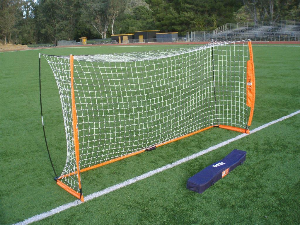 grass soccer field with goal. Grass Soccer Field With Goal L