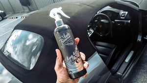 Auto Finesse Rag Top Cleaner
