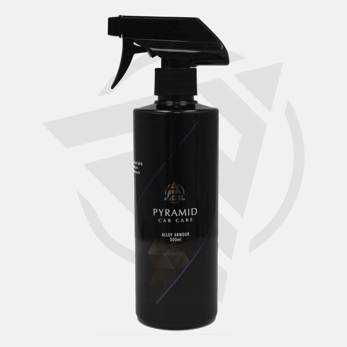 Pyramid Car Care - Alloy Armour
