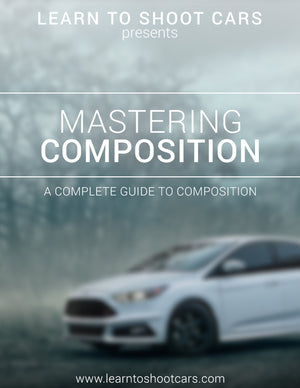 Mastering Composition - E Book