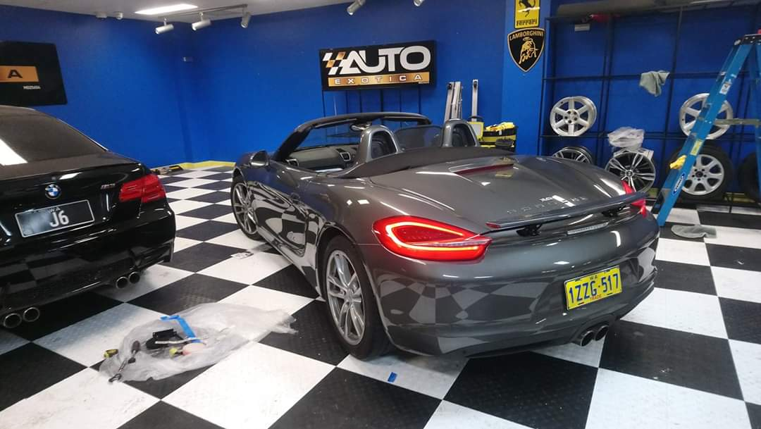Auto Exotica - Destiny Ceramic Coating Kit