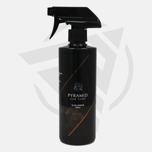Pyramid Car Care - Glass Cleaner