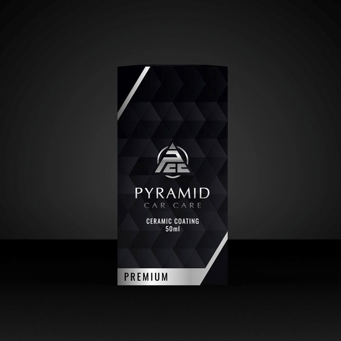 Pyramid Car Care - Ceramic Coating Kit - AVAILABLE NOW, FREE POST!