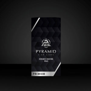 Pyramid Car Care - Ceramic Coating - PRE ORDER