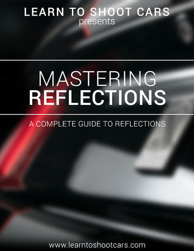 Mastering Reflections - E Book
