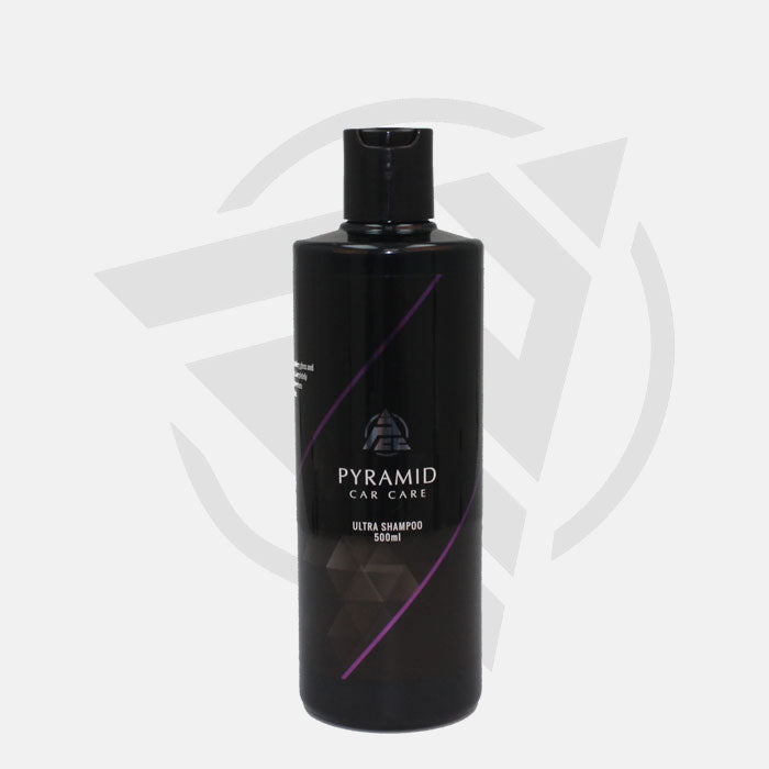 Pyramid Car Care - Ultra Shampoo