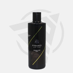 Pyramid Car Care - Carnauba Shine