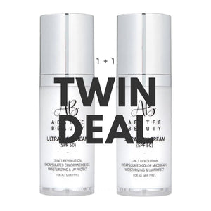 [PROMO] 1 + 1 ULTRA DAY CREAM (SPF 50)