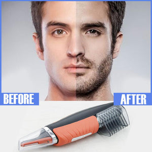 2in1 Smooth Shaver