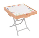 Memo holder - Mahjong table