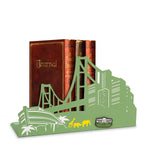 Bookend - HK Tsing Ma Bridge