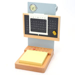 Multifunction memo holder - Classroom
