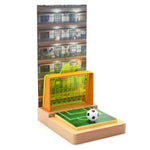 Multifunction memo holder - HK housing estate football court