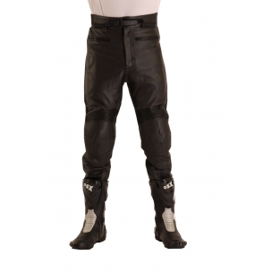 Biker Classics - Men Trousers With Protection