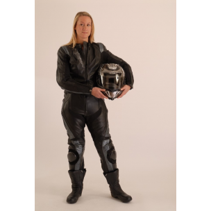 Leather Racing Suits