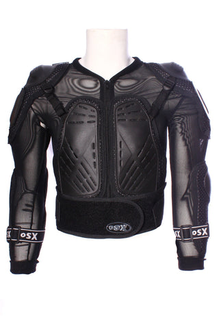 Body Armor Front