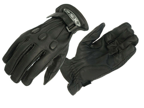 AIRFLOW LEATHER GLOVE 911