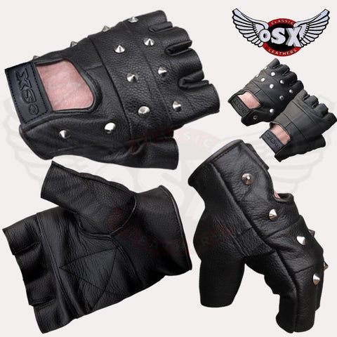 SPIKE FINGERLES GLOVE STUD AC08/3
