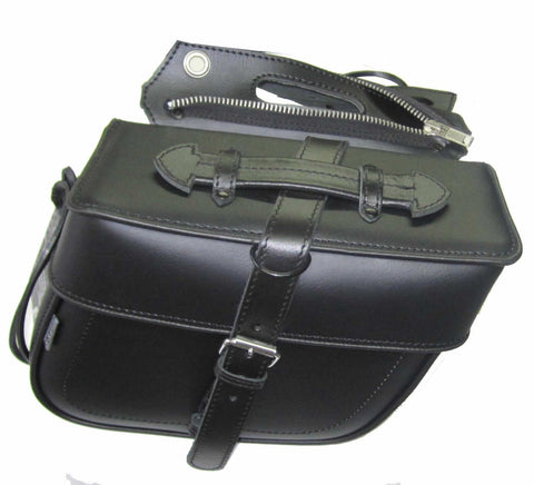 TRENCH SADDLE BAB AC37-TK