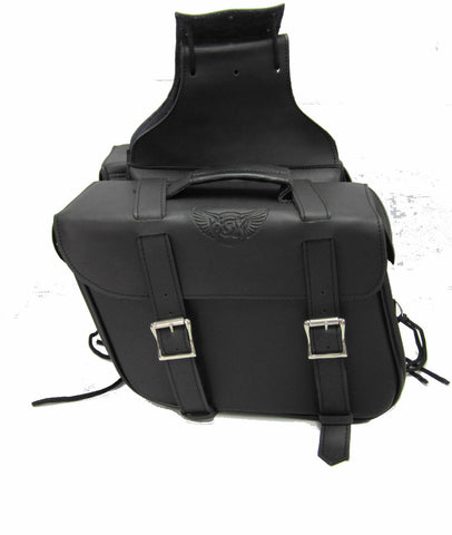 RIDER-SADDLE BAG AC417 SL