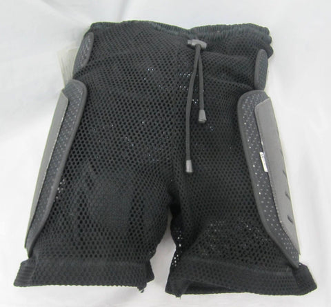 OSX GPPRO PROTECTOR SHORTS OFFROAD MOTOCROSS SHOCK UNDER STRETCH INNER IMPACT