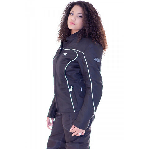 1507F Evita Waterproof Jacket