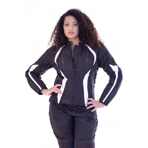 1509F Jolie Waterproof (textile) Jacket