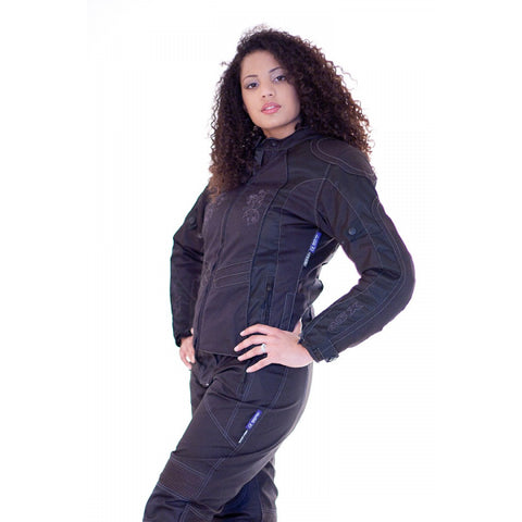 1510F Shirley Waterproof (textile) Jacket