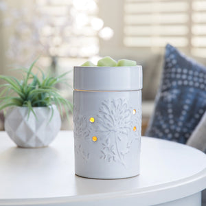 African Lily Illumination Warmer - PREORDER AVAILABLE
