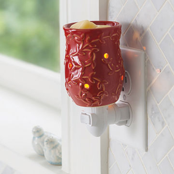 Cayenne Pluggable Warmer - OUT OF STOCK - PREORDER ONLY - STOCK ARRIVING LATE AUGUST - MID SEPTEMBER
