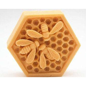 100% Pure BeesWax Melts 250g Pouch