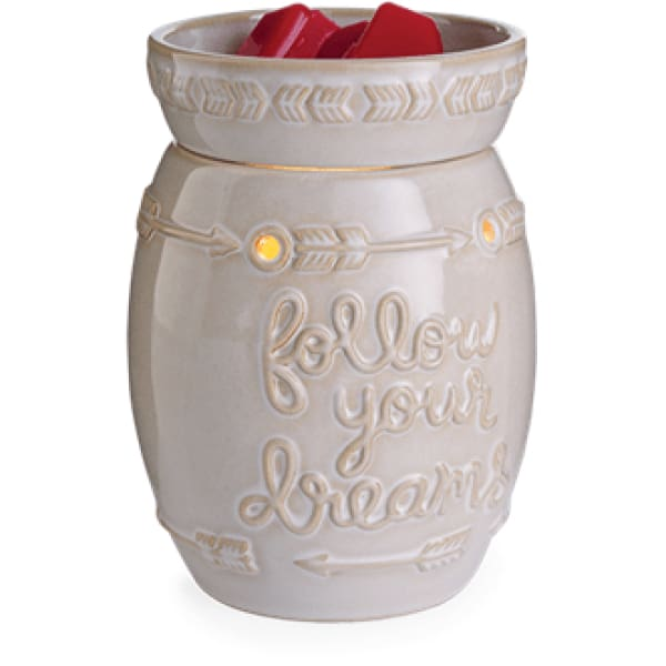 Follow Your Dreams Electric Warmer - Electric Warmer