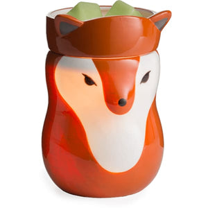 Fox Illumination Electric Warmer - Electric Warmer