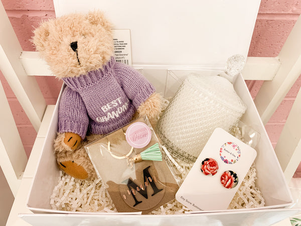 Mother's Day Hamper $60.00 Range
