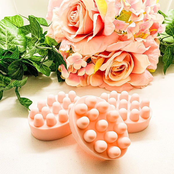 Goats Milk Massage Bar Soaps