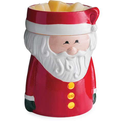 Santa Claus Electric Warmer - Electric Warmer