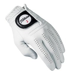 Titleist Player Leather Glove - SA GOLF ONLINE