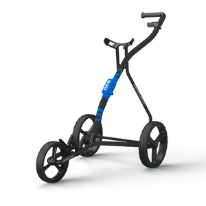 Wishbone One Megalight Push Cart - SA GOLF ONLINE
