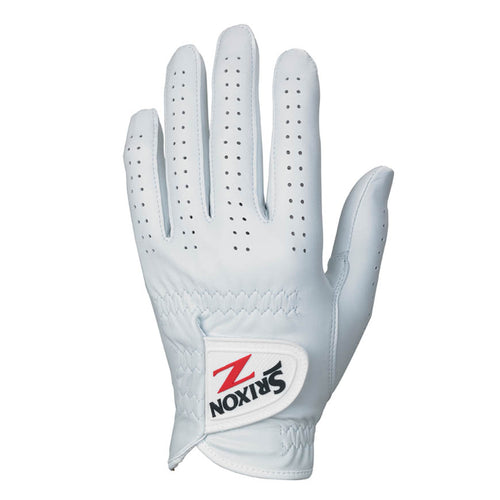 Srixon Leather Glove - SA GOLF ONLINE
