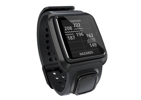 TomTom Golfer Watch - SA GOLF ONLINE