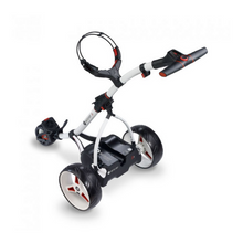 Load image into Gallery viewer, Motocaddy S1 Lithium Electric Trolley - SA GOLF ONLINE
